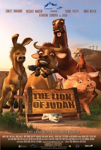 ��������� ��� / The Lion of Judah (2011) HDRip