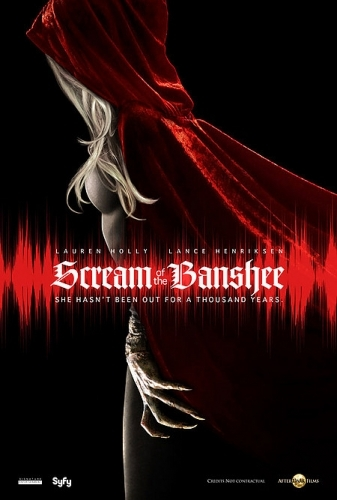 Постер к сериалу Крик Банши / Scream of the Banshee (2011) HDTVRip