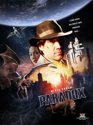 ������ � ������� �������� / Paradox (2010) BDRip