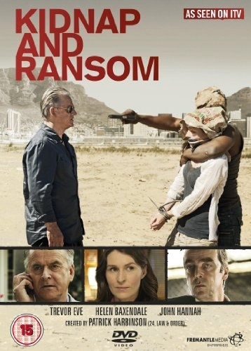 ��������� � �����   / Kidnap and Ransom (2011) ������, 3-����� HDTVRip