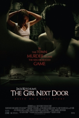 Девушка напротив / The Girl Next Door (2007) HDRip