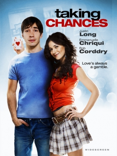 Патриотвилль / Taking Chances (2009) DVDRip