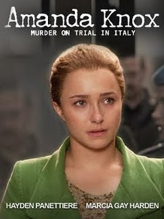������ � ������� ������� ������ ����  / Amanda Knox: Murder on Trial in Italy (2011) HDTVRip