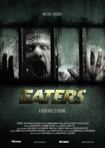 ������ � ������� ���������� / Eaters (2010) DVDRip