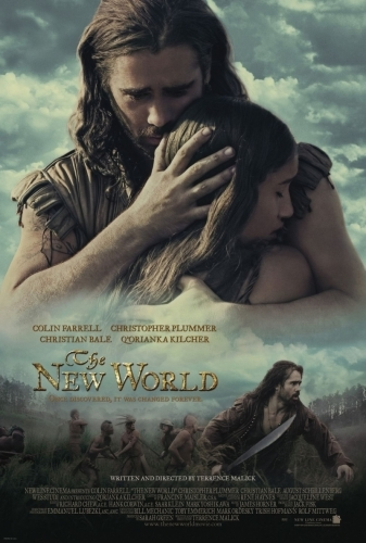 Новый Свет / The New World (2005) HDRip