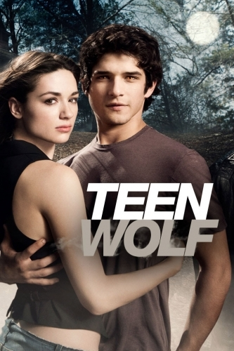 Волчонок  / Teen Wolf 2 сезон (2012) сериал, 12-серия (RUS) ( Fantasy's Group) WEBDLRip