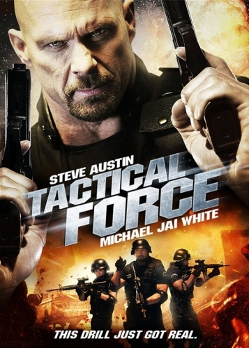 ������ � ������� ����������� ���� / Tactical Force (2011) HDRip