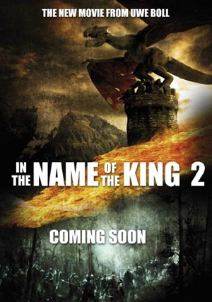 �� ��� ������ 2 / In the Name of the King 2: Two Worlds (2011) HDRip