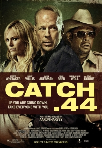 Уловка. 44 / Наживка. 44 / Catch. 44 (2011) HDRip