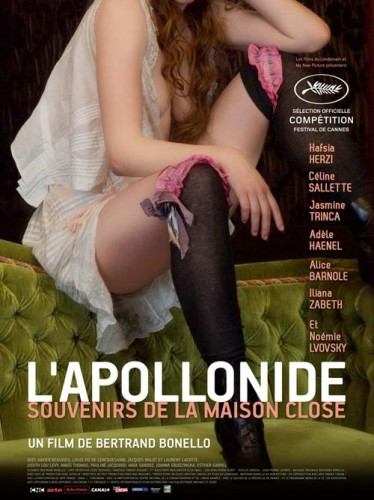 ��� ���������� / L'Apollonide (2011) HDRip