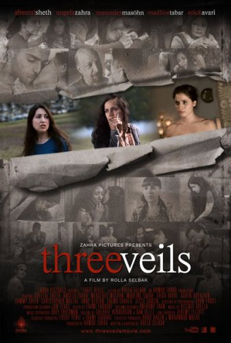 ��� ������� / Three Veils (2011) SATRip
