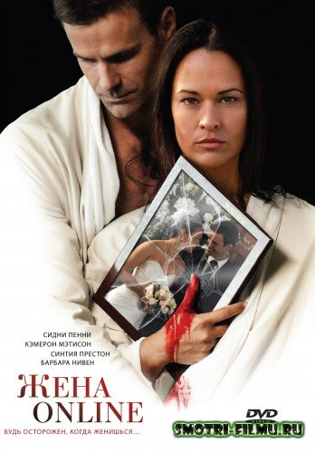 Жена online / The Wife He Met Online (2011)  [HD 720]