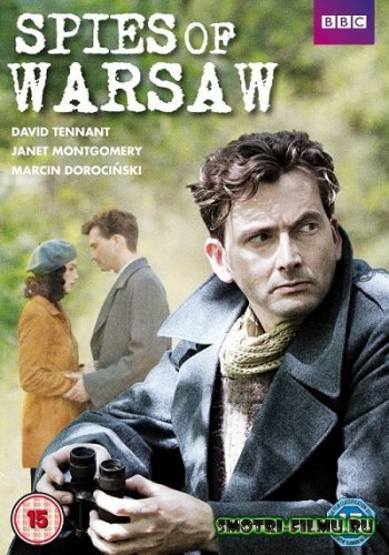 ������ � ������� ������ ������� / Spies of Warsaw (2012) 2-����� WEB-DLRip [720]