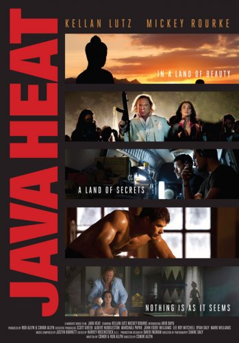 Постер к сериалу Зной Явы / Java Heat (2013) BDRip [720px.]