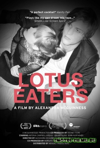 Постер к сериалу Лотофаги / Lotus Eaters (2013) HDRip
