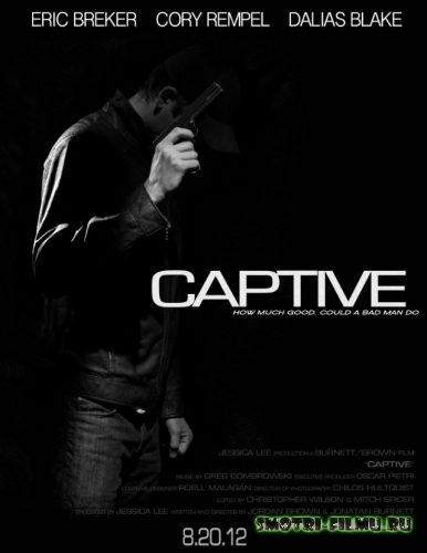 Постер к сериалу Заложник / Captive (2013) WEB-DLRip