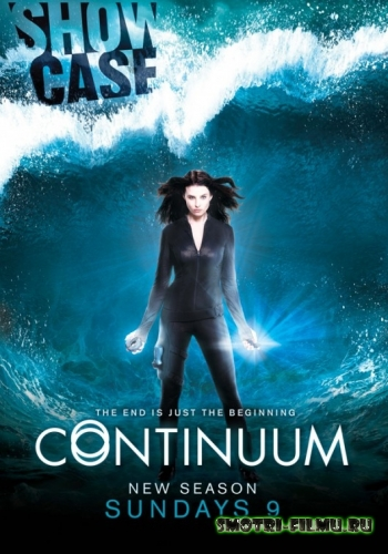 ��������� / Continuum (2013) 2-����� 13-����� WEB-DLRip