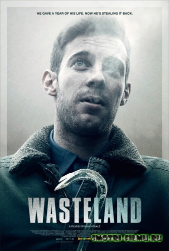 Пустошь / Wasteland (2012) WEB-DLRip