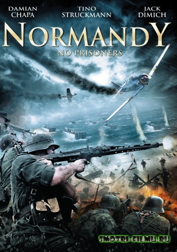 ������ � ������� ������� ���� ��������� / Red Rose of Normandy (2011) HDRip
