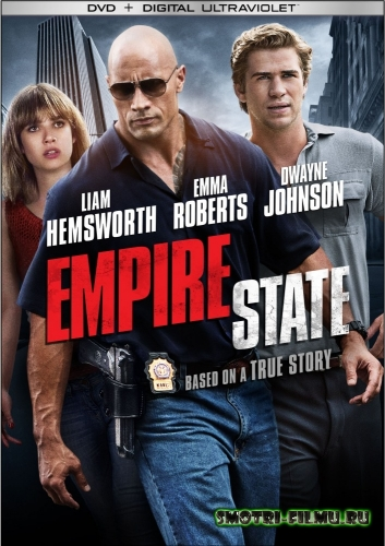 Эмпайр Стэйт / Empire State (2013) HDRip