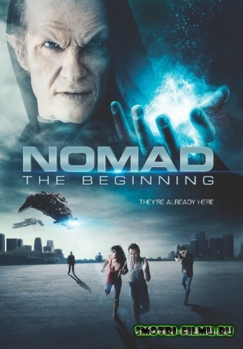 Постер к сериалу Номад: Начало / Nomad the Beginning (2013) DVDRip