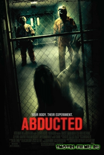 Постер к сериалу Похищенные / Abducted (2013) WEB-DLRip