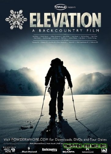 Постер к сериалу Elevation (2013) HDRip