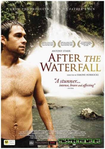������ � ������� ����� �������� / After the Waterfall (2010) DVDRip