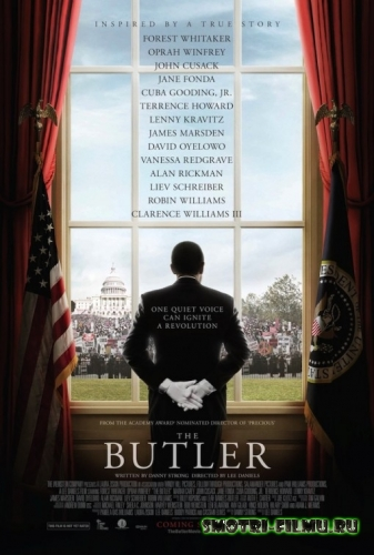 Дворецкий / The Butler (2013) BDRip