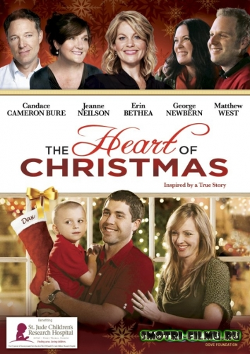 ������ � ������� ������ ��������� / The Heart of Christmas (2011) HDRip
