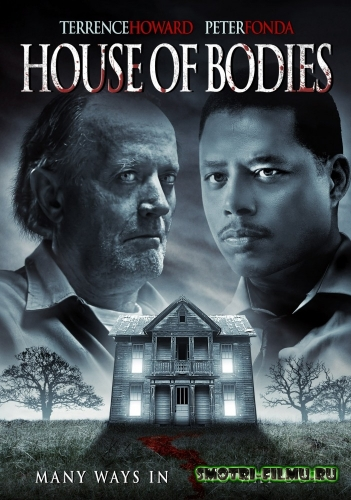 Постер к сериалу Дом тел / House of Bodies (2013) DVDRip