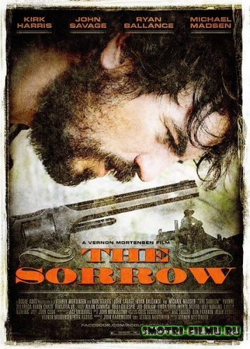 Болезнь / The Sorrow (2013) HDRip