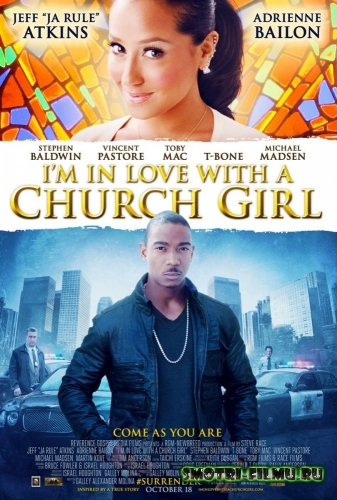 Я влюбился в монашку / I'm in Love with a Church Girl (2013) DVDRip