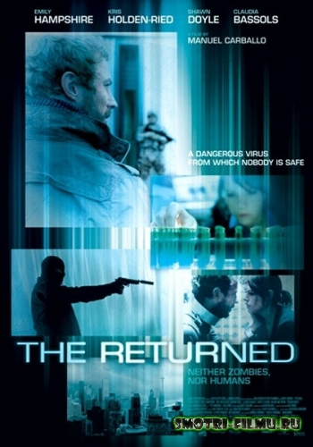 Возврат / The Returned (2013) HDRip