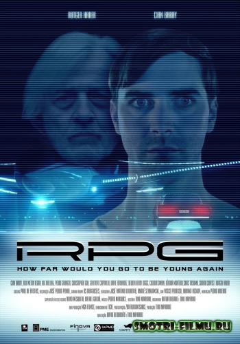 Постер к сериалу Опасная игра / Real Playing Game (2013) DVDRip