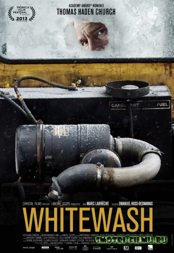 Постер к сериалу Обеление / Whitewash (2013) WEB-DLRip