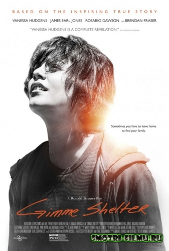 Подари мне убежище / Gimme Shelter (2013)  HDRip