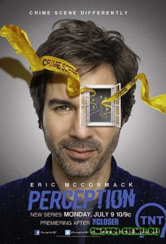 ���������� 3 ����� / Perception (2014) ������, 2-����� WEB-DLRip
