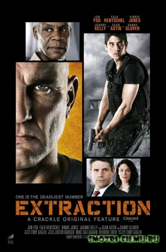 Эвакуация / Extraction (2013) WEB-DLRip