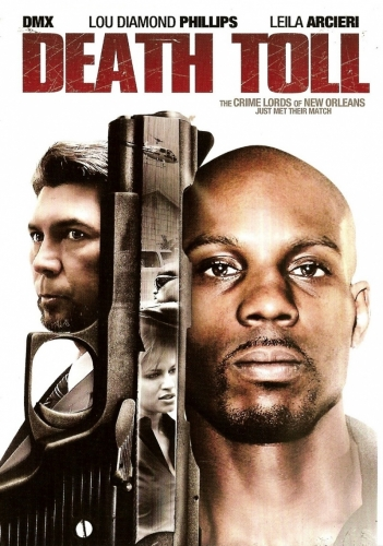 Постер к сериалу Закон не властен / Death Toll (2008)  HDRip
