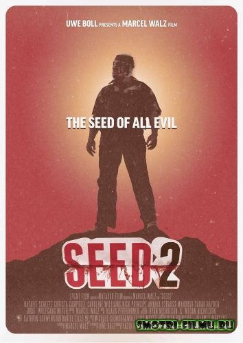 ������ � ������� ��� 2: ����� ��������� / Seed 2: The New Breed (2014) HDRip