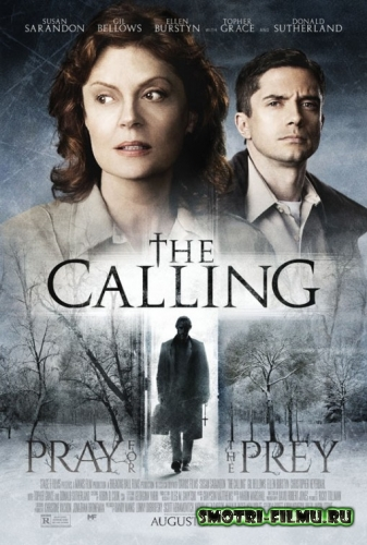 Призвание / The Calling (2014) WEB-DLRip
