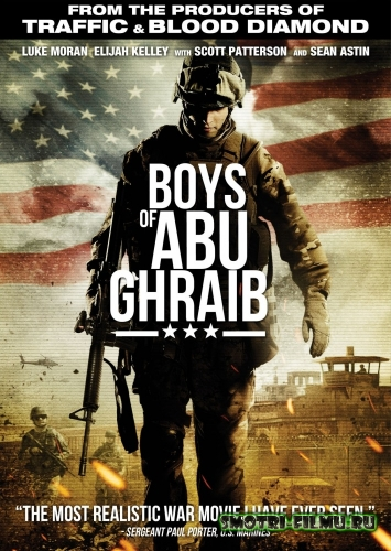 ����� �� ���-����� / Boys of Abu Ghraib (2014) DVDRip