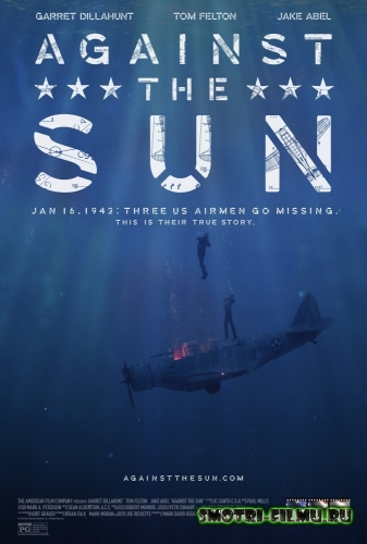 Постер к сериалу Против солнца / Against the Sun (2015) WEB-DLRip