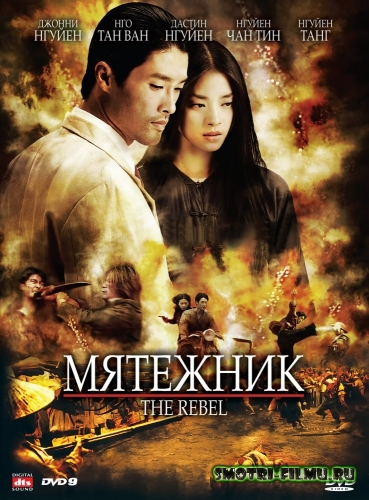 ������ � ������� �������� / ����� ����� / The Rebel / Dong Mau Anh Hung (2007) BDRip
