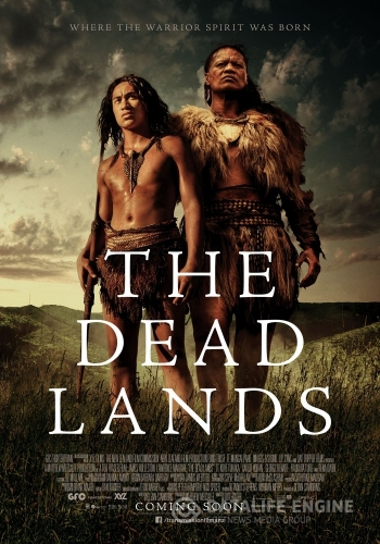 ������ � ������� ̸����� ����� / The Dead Lands (2014) BDRip